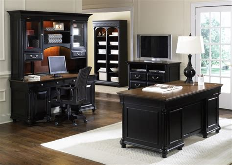 Home Office Desk Collections Executive Home Office Desk