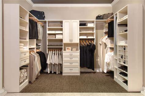 Custom Walk In Closet Ideas by Custom Closets Designconfession