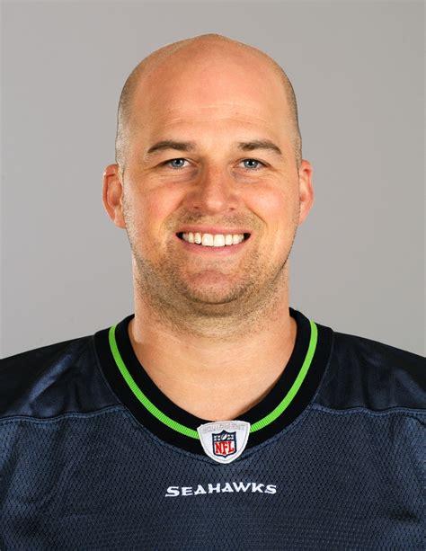Mat Hasselbeck by Matt Hasselbeck Seattle Seahawks 2009 Hs Sportspress