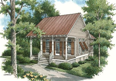 heronpond rustic country cabin plan 020d 0330 house