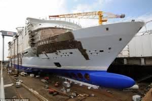 motor maxx front royal va royal caribbean harmony of the seas cruise ship starting