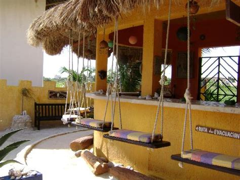 swing bar link swing bar picture of villa la bella isla mujeres