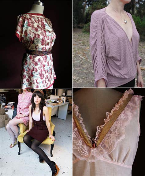 Handmade Fashion - clothing
