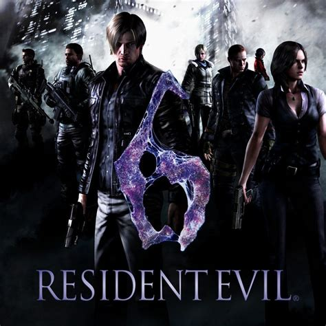 Resident Evi by Resident Evil 6 Playstation 4 Ign