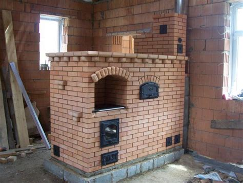 Russian Fireplace Plans russian wood stoves masonry stoves home energy pros forum