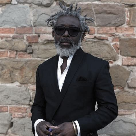 Grey Hair Style For Black by 60 Beard Styles For Black Masculine Hair Ideas