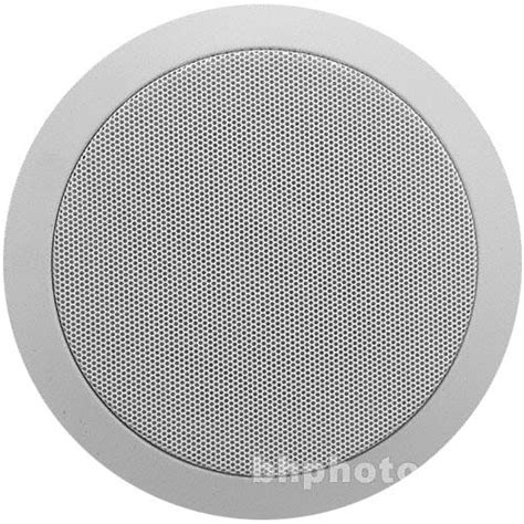 jbl ls328c 8 quot in ceiling speaker ls328c b h photo video