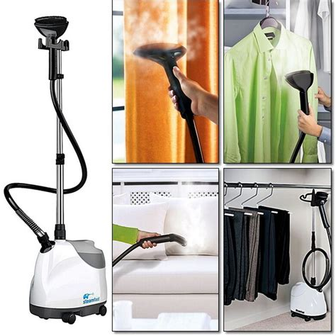 Upholstery Steam Cleaner by Steam Cleaner Upholstery Fabric Clothes Car Clean Steamer