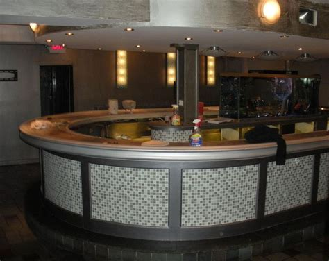 bar top construction 9 best images about commercial projects on pinterest