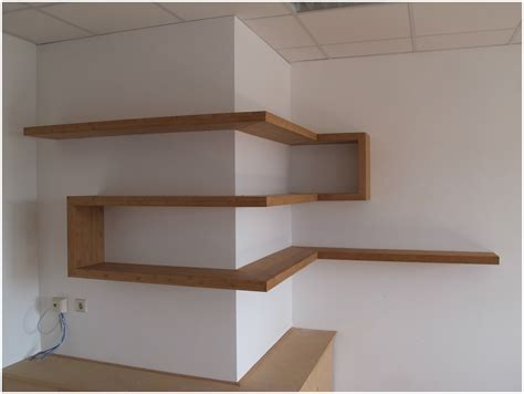 wall shelving ideas varius corner shelf ideas for inspirations modern shelf