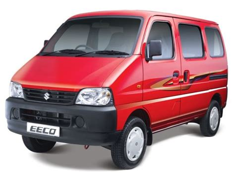 Maruti Suzuki Eeco Price In Delhi Maruti Suzuki Eeco 7 Seater Price In India Features Car