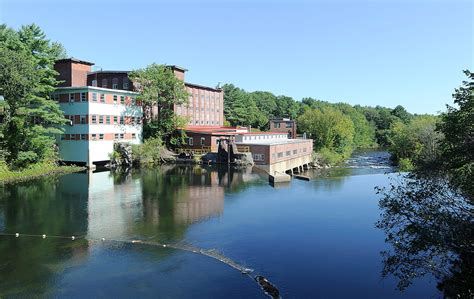Home Design Windham Maine by Developer Wants To Convert South Windham Mill Into Rental