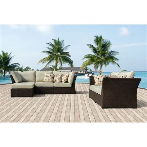 17 Best Images About Patio Furniture On Pinterest Soft Outdoor Furniture