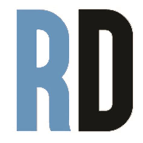 Rd Daily rd logo rinse daily