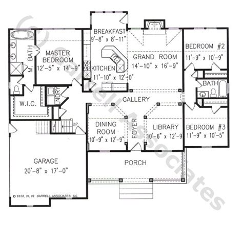accessible home plans goodman handicap accessible home