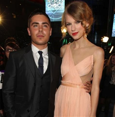 how tall is taylor swift s brother taylor swift zac efron have flirty dinner date oh no