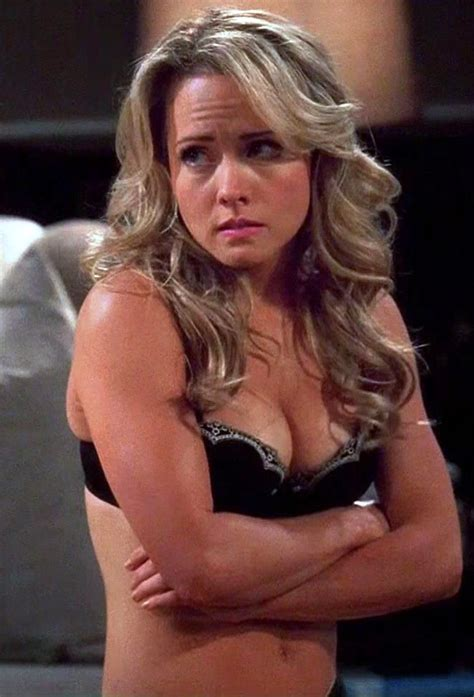 melissa tocil two and a half men melissa kelly stables