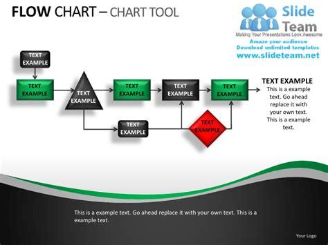 flowchart presentation flow chart powerpoint presentation slides ppt templates
