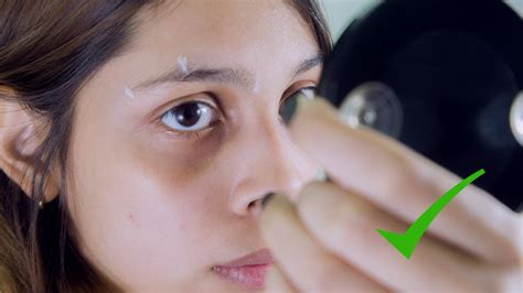 how to get a perfect arch for your eyebrows 14 steps how to get a perfect arch for your eyebrows 14 steps