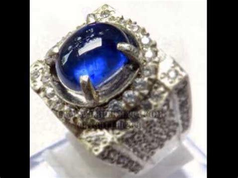 blue saphire blue safir batu blue safir royal blue sapphire