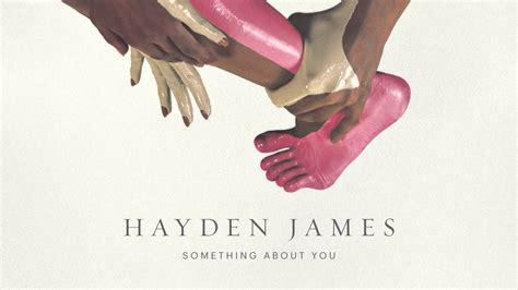 Something About by Goya Social Club Hayden Something About You Ben
