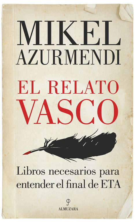 el relato vasco editorial almuzara