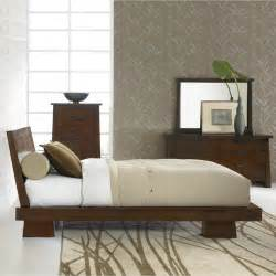 the modern hilda platform bed japanese style platform