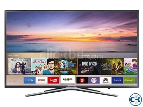 samsung k5500 hd smart tv 43 inch clickbd
