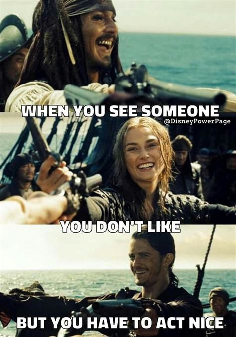 Pirates Of The Caribbean Memes - 33 funniest pirates of the caribbean memes that will make