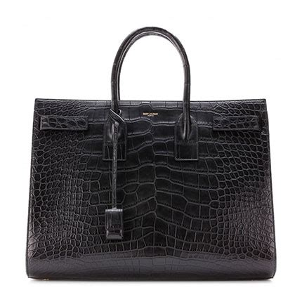 Chanels Crocodile Tote Is Ridiculously Expensive by Top 15 Most Expensive Handbags In The World Stayglam