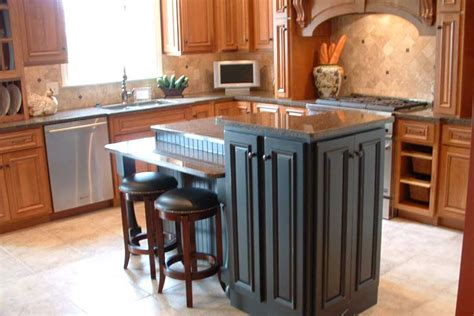 Kitchen Island Country Pics For Gt Country Kitchens With Islands