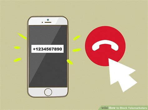 call back number no caller id 3 ways to block telemarketers wikihow
