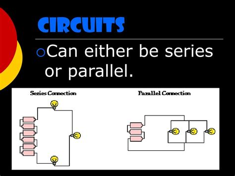resistors in series and parallel circuits ppt ppt series and parallel circuits powerpoint presentation id 225105