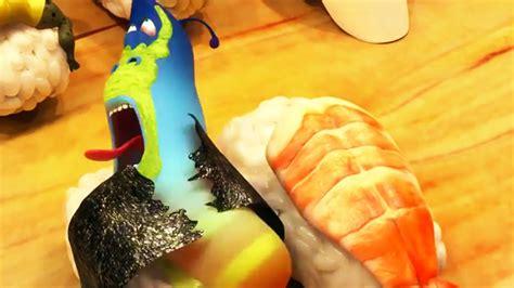 film larva 2016 larva sushi 2016 full movie cartoon cartoons for