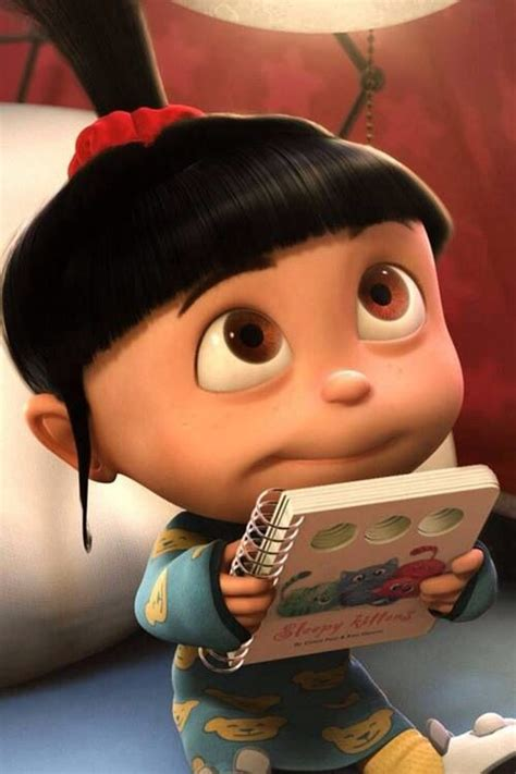 Despicable Me Agnes For Htc One X 100 best disney moi moche et mechant images on