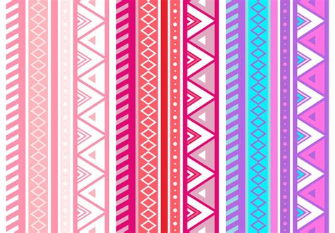 aztec pattern in pink free pink aztec geometric seamless vector pattern welovesolo