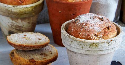 Brot Tontopf Unglasiert by Quarkkornbrot Im Tontopf Rezept K 252 Cheng 246 Tter