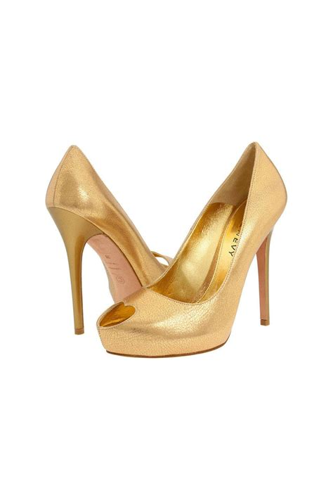 heels shoes for gold high heels is heel