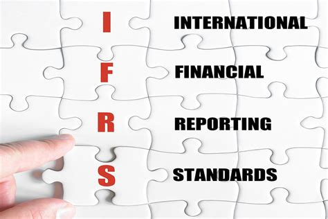 related keywords suggestions for international financial reporting standards