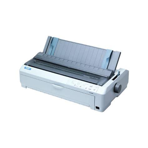 Printer Epson Lq 2190 epson lq 2190 dot matrix printer ด อท เมตร กซ พร นเตอร 24 เข มพ มพ แคร ยาว printer