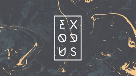 exodus lifechange books exodus the church