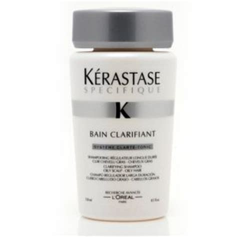 kerastase specifique bain clarifiant reviews photos