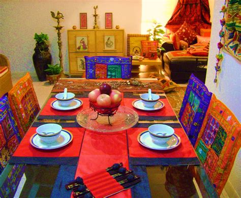 indian themed dining room foundation dezin decor impressive indian homes