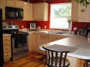 red kitchen paint ideas an red paint colors decorating room choosing family color