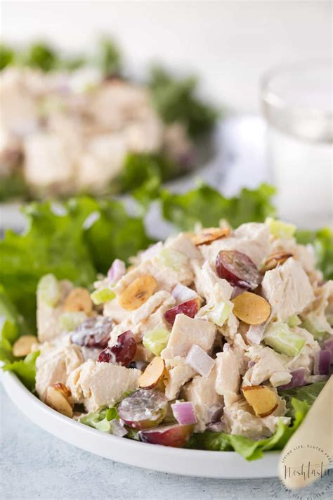 southern chicken salad the best blog recipes