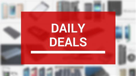 Bargains Roundup Some Of Everything Edition by Daily Deals 50 Kindle 650 Dji Mavic Pro Drone