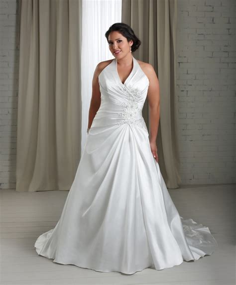 Inexpensive Wedding Dresses ? Plus Size Wedding Dress
