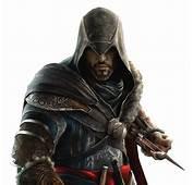 Ezio Auditore PNG HD  Mart