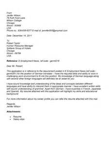 Cover Letter Appropriate Salutation Image Result For Cover Letter Salutation No Contact Name