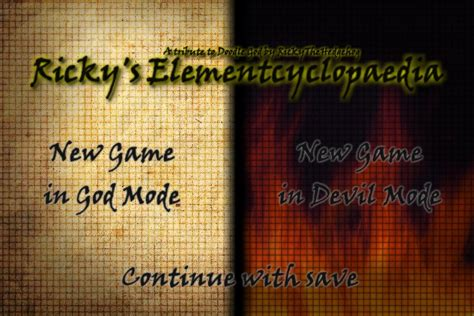 doodle god newgrounds ricky s elementcyclopaedia hacked cheats hacked free